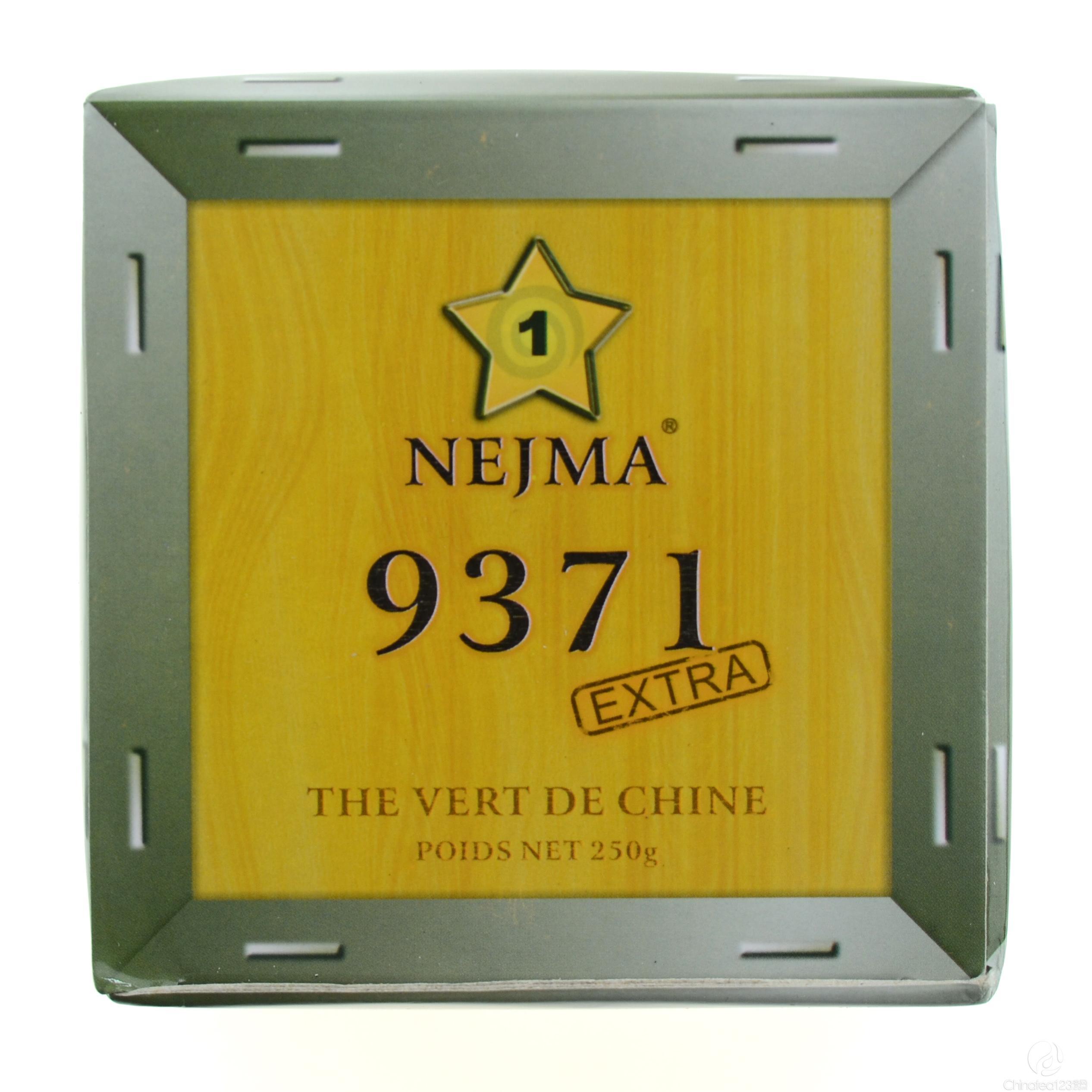 the vert chine 9371