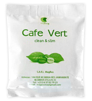 the vert consommation quotidienne