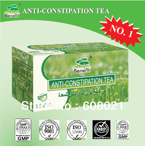 the vert constipation