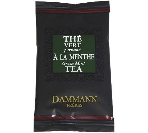 the vert dammann