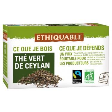 the vert de ceylan