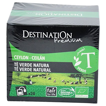 the vert destination premium