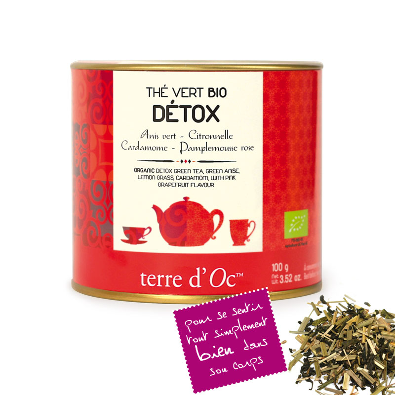 the vert detox bio