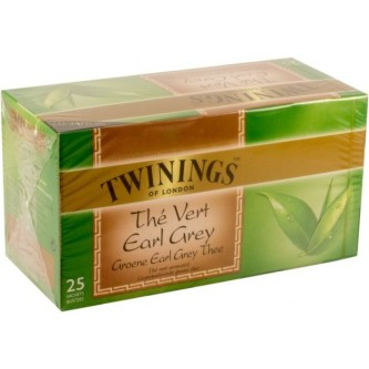 the vert earl grey twinings
