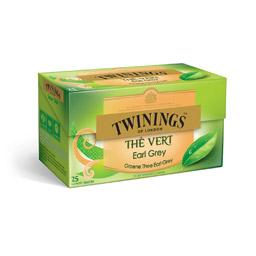 the vert earl grey twinings