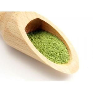 the vert en poudre