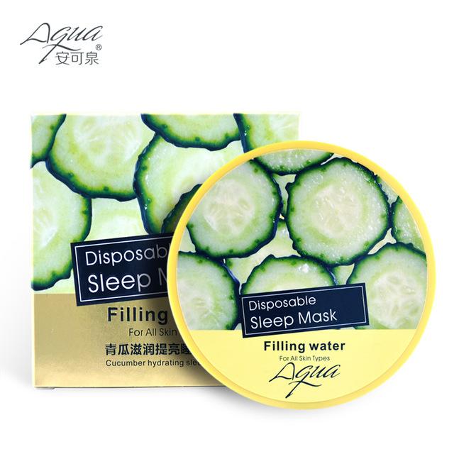 the vert et sommeil