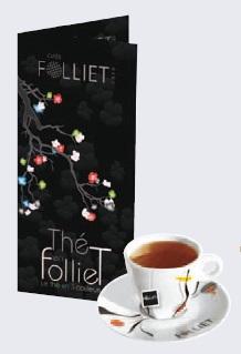 the vert folliet