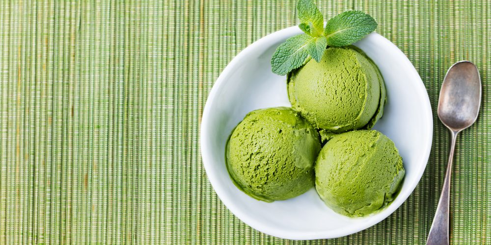the vert glace