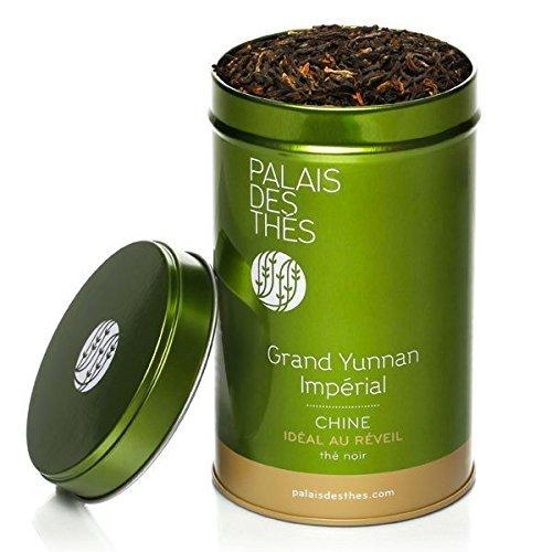 the vert grand yunnan