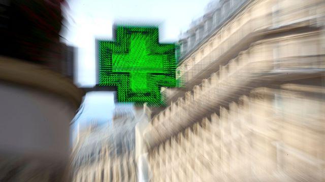 the vert grippe