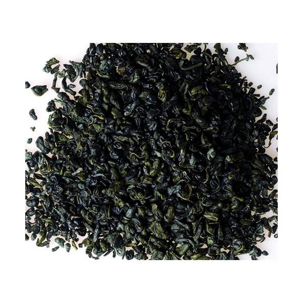 the vert gunpowder bio