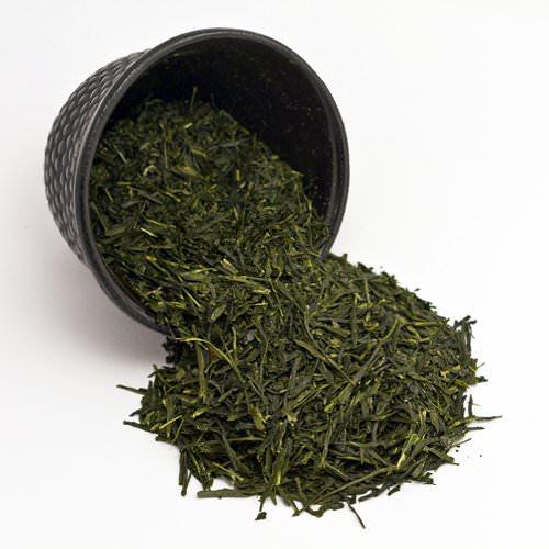 the vert gyokuro bio