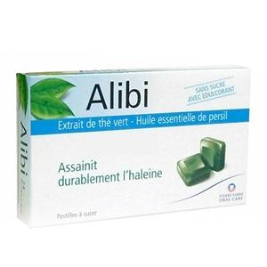 the vert haleine