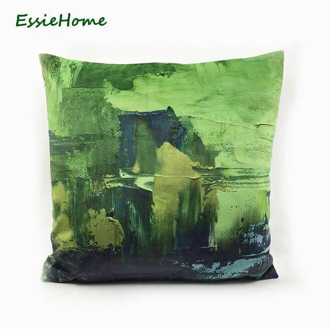 the vert haut de gamme