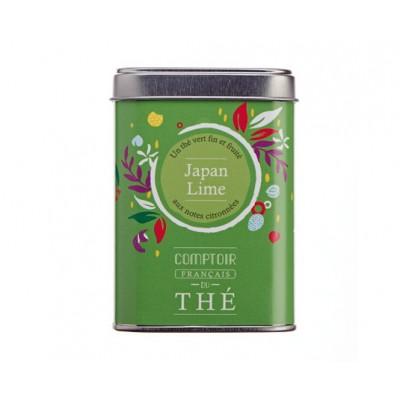 the vert japan lime
