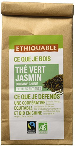 the vert jasmin bio