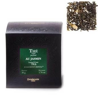 the vert jasmin dammann