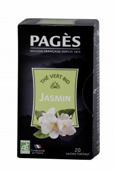 the vert jasmin pages