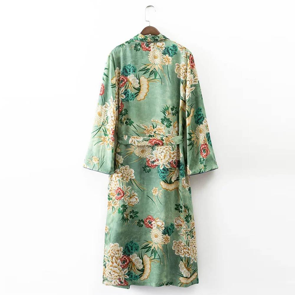 the vert kimono
