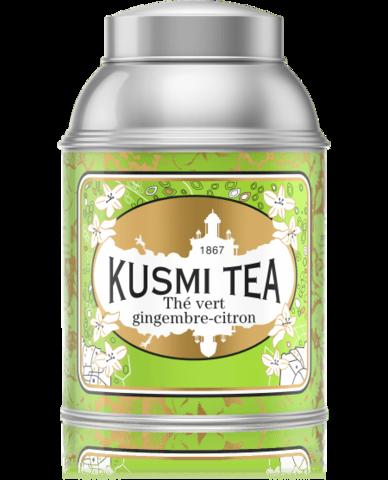 the vert kusmi