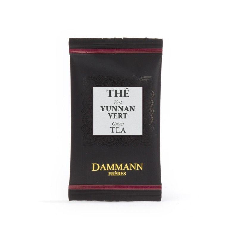the vert l'oriental dammann