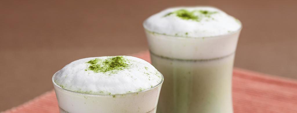 the vert latte