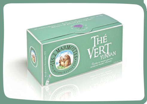 the vert les 2 marmottes