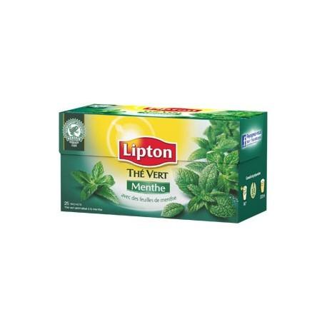 the vert lipton