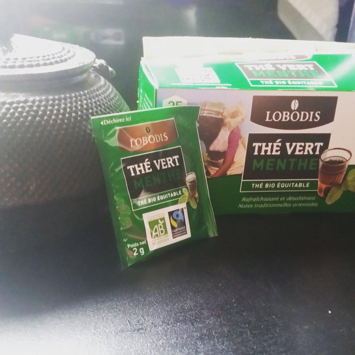 the vert lobodis