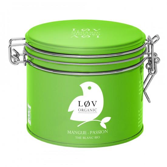 the vert lov organic