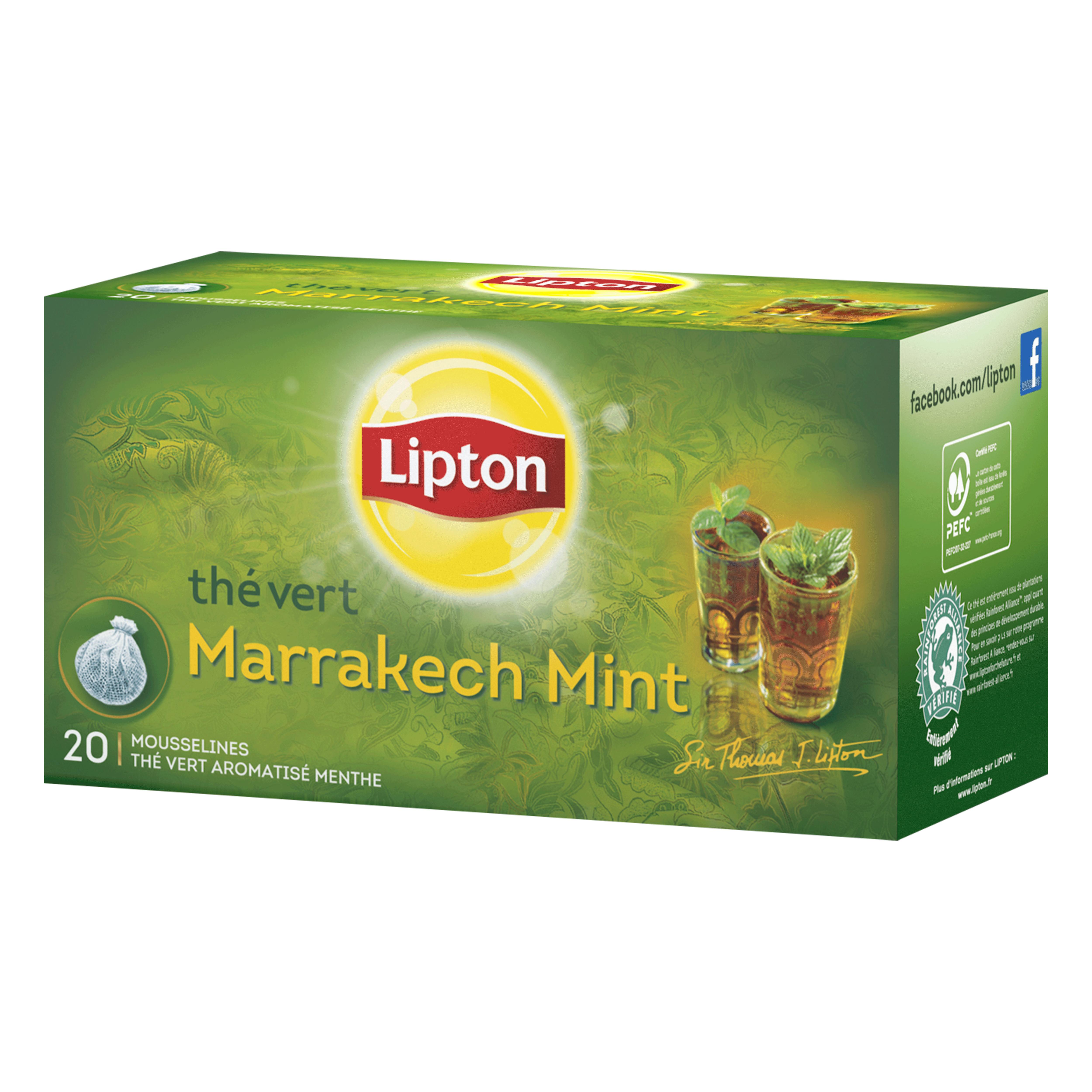 the vert marrakech