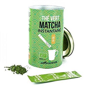 the vert matcha bio