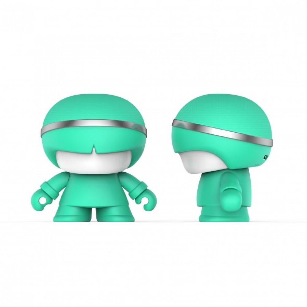 the vert menthe enceinte