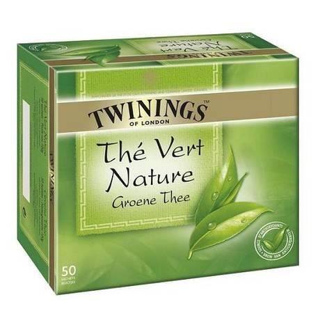 the vert nature