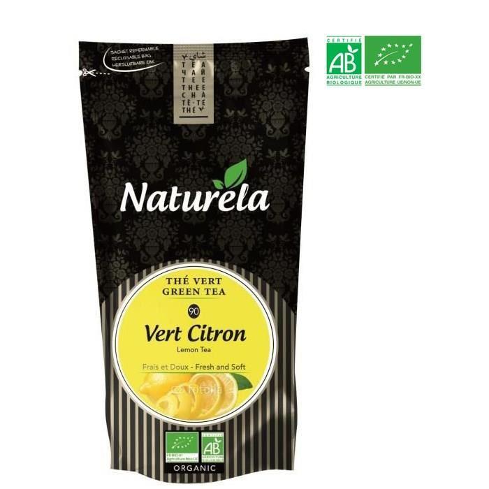 the vert naturela