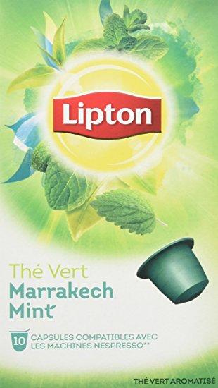 the vert nespresso