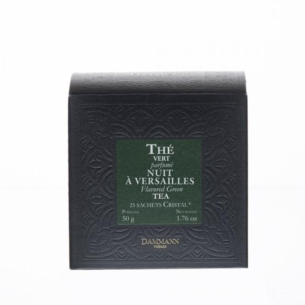 the vert nuit a versailles