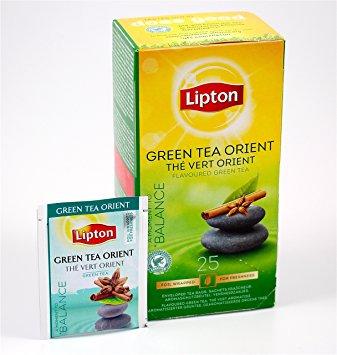 the vert orient lipton