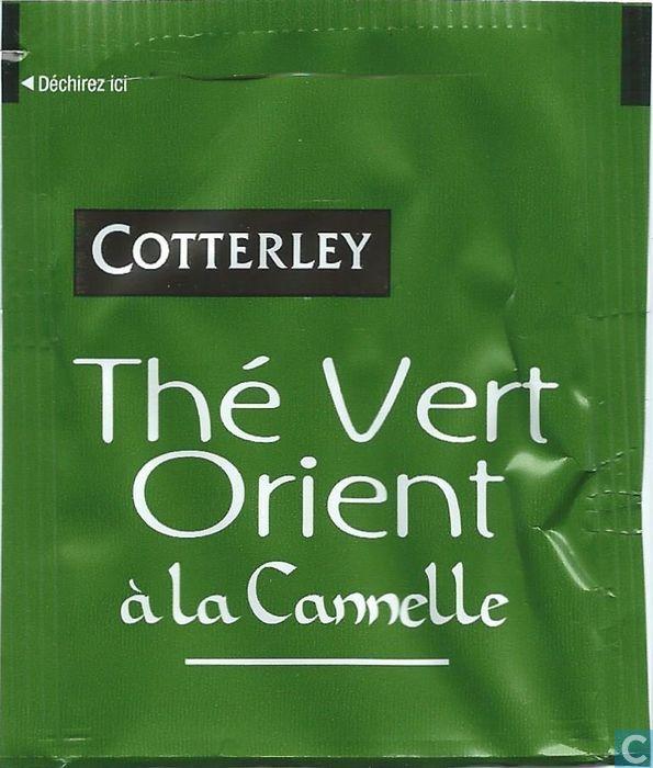 the vert orient