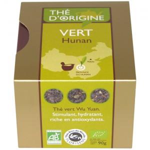 the vert origine