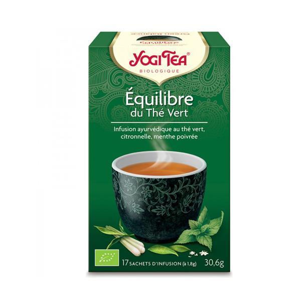 the vert ou tisane