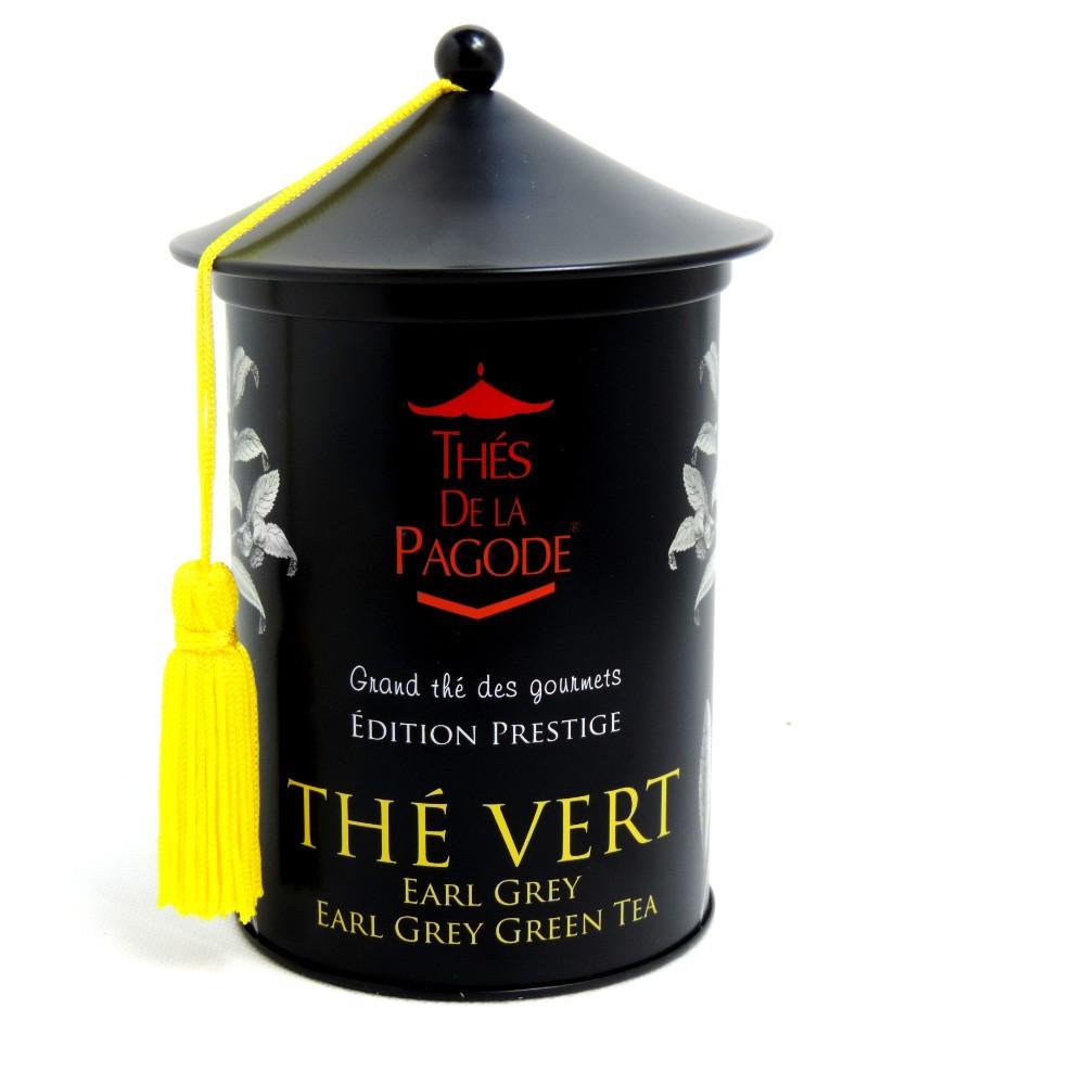 the vert pagode