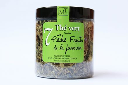 the vert peche