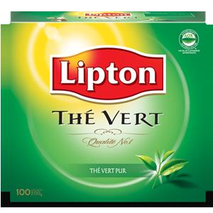 the vert pur