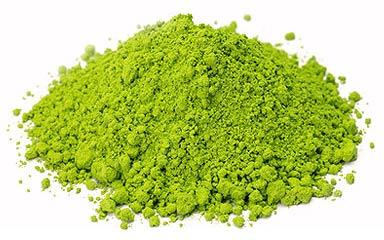 the vert quand le prendre