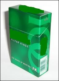 the vert quelle marque