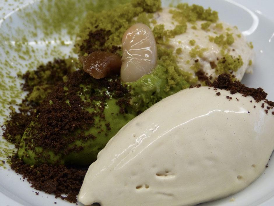 the vert resto japonais