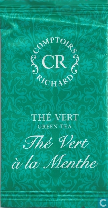 the vert richard