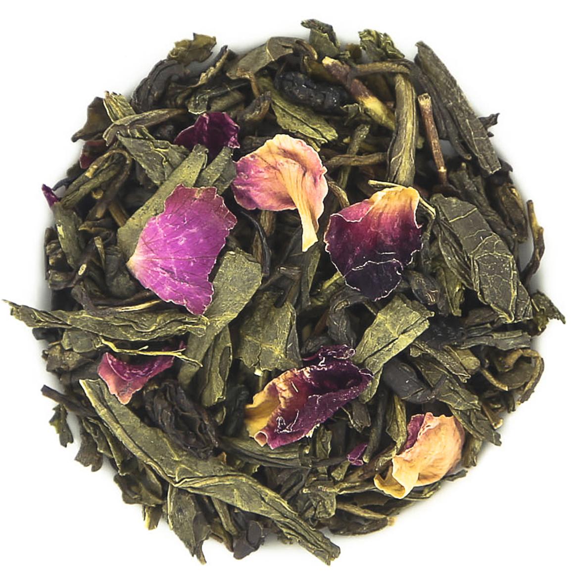 the vert rose litchi